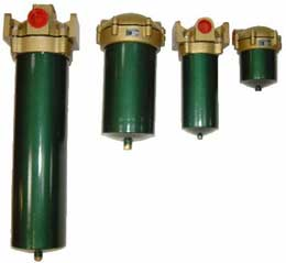 Hydraulic and general purpose filters